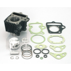 Kit light 75cc fonte Kitaco 12 volts