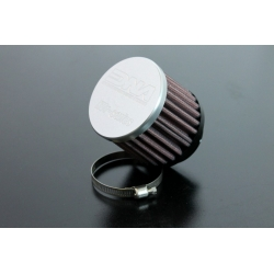 Air filter DNA XVO Oval CNC