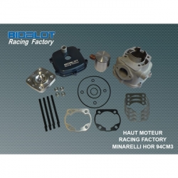 94cc Racing Factory cylinder kit for MINARELLI HOR 50 x 48mm