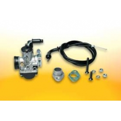Carburateur kit 19mm Sym
