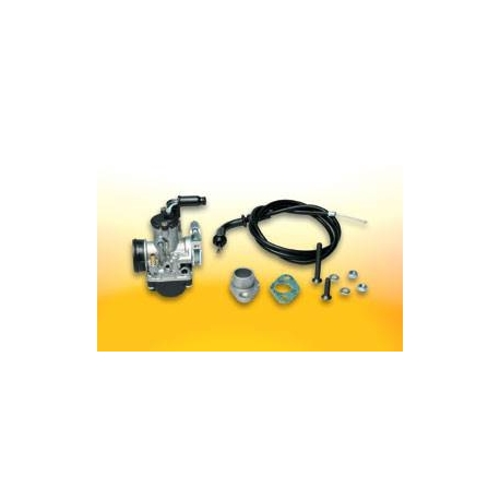 Kit carburateur 19mm Sym