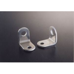 Supports clignotants alu universel G-Craft
