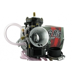 Carburator Stage 6 R/T PWK 26mm black edition