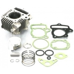 Kit light 85cc alu type X Kitaco 12 volts