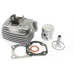 Cylinder kit Wallaroo - Peugeot Fox - 103 SP , SPX , RCX Airsal T6 , Diameter 46 mm