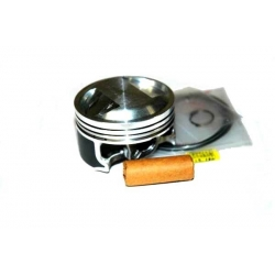 Piston kit 54mm for kit 124cc Super Head + R