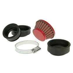 Filtre Power-filter shorty 44mm - 52mm - 59mm