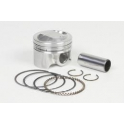 piston 39mm haute compression CRF Dax 12v 50cc