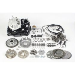 Dry clutch kit Takegawa +5speed + slipper clutch MSX125