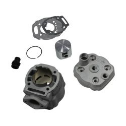 Kit cylindre Derbi €3 Stage6 BigRacing Alu 77cc