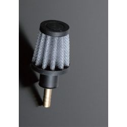 Filter for Engine venting 8mm (male) SHIFT-UP