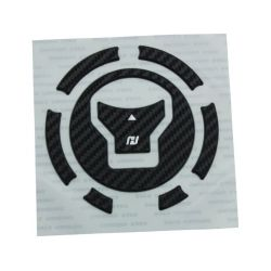 fuel tank lid pad carbon look for Honda MSX Grom