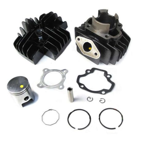 complete top engine for yamaha pw80 motorkit