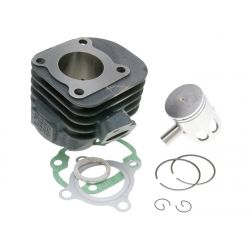 Cylinder + piston Ø40mm standard CPI / Keeway EURO3 inclined exhaust
