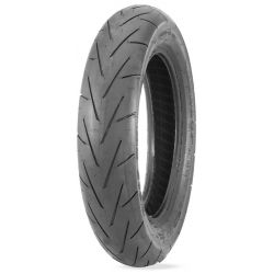 Tire Dunlop D307 80 / 90 X 10 inches