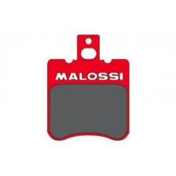 Brakes pads front Malossi MHR