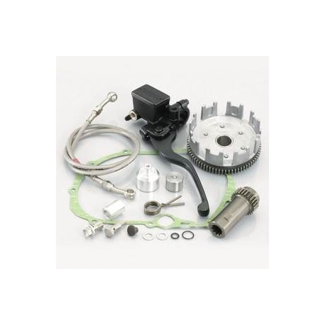Kit embrayage hydraulique dirt