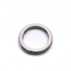 Exhaust gasket rond 33x26x5mm