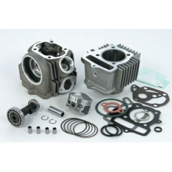 88cc R-Stage Bore up kit Takegawa 6v