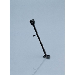Side stand Dax Kitaco chrome plated adjustable.