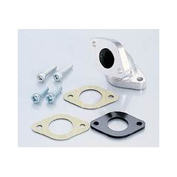 Inlet pipe 20mm for Chaly/ZB/PBR
