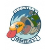 Booster's Smiley