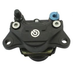 Pince brembo 2pistons 84mm Crab noir