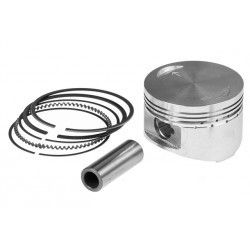 Piston GY6 125cc Kymco 125cc 52,4mm axe de 15mm