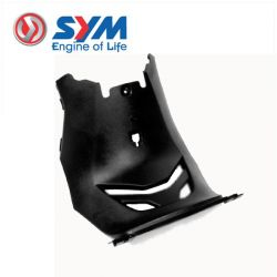 Protection chassis SYM ORBIT 2 - Noir