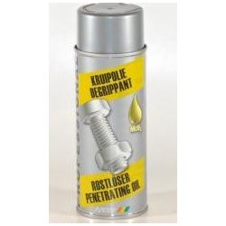 Bombe de spray dégrippant motip 400 ml