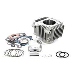 Kit cylindre 88cc TAKEGAWA S-STAGE pour moteur HONDA DAX 70 6 Volts