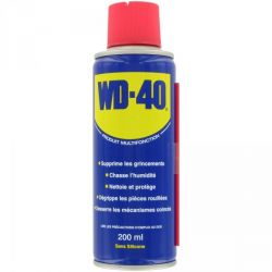 Spray multifonction WD-40 200ml