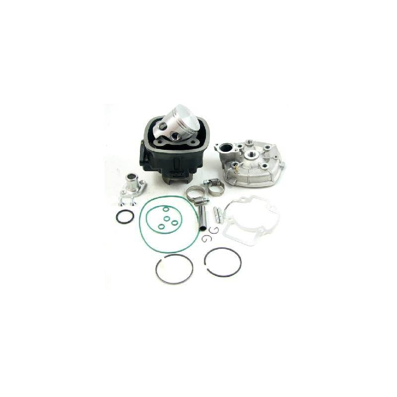 cylinder kit top performance d48mm trophy motorkit. Black Bedroom Furniture Sets. Home Design Ideas