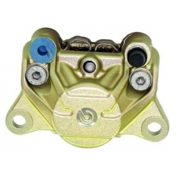 Pince brembo 2pistons 84mm Crab