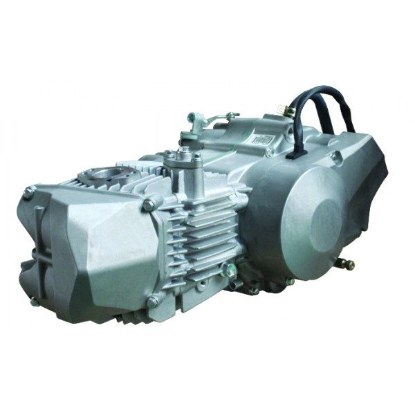 How to start a new mini 4 stroke engine : Daytona, Zonsheng, Lifan, YX or others ?